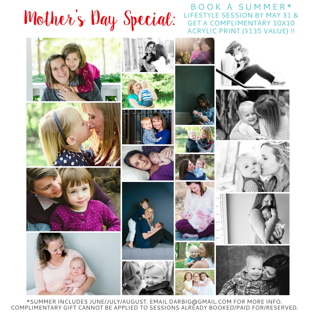 Kansas City family children baby newborn photographer booking special