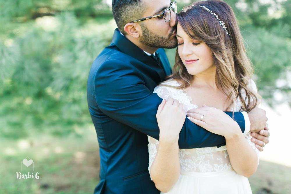 Kansas City bride groom wedding photographer rural wedding Fresh Air Farms