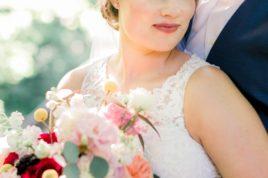 Kansas City Omaha wedding photographer Darbi G. Photography bride and groom